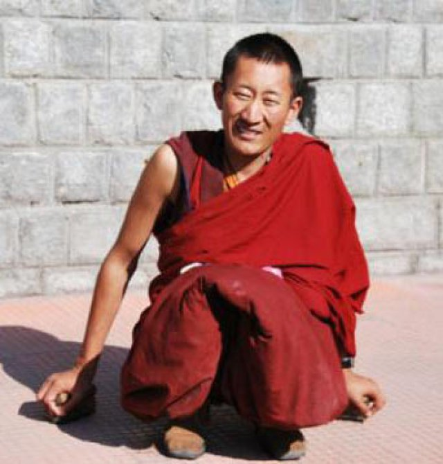 Karma-Ngedon-Gyatso